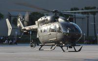 08-72044 - UH-72 Lakota at Heliexpo Orlando