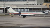 9H-VJH @ MIA - Global 6000 - by Florida Metal