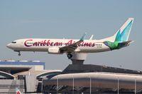 9Y-BGI @ MIA - Caribbean 737-800