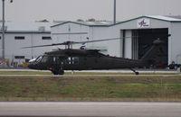 12-20470 @ ORL - UH-60M Black Hawk - by Florida Metal