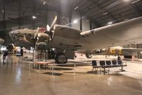 42-32076 @ FFO - B-17G Flying Fortress - by Florida Metal