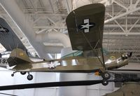 42-35872 - L-2 Grasshopper at Army Aviation Museum - by Florida Metal