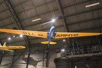 42-43734 @ FFO - TG-4 glider - by Florida Metal
