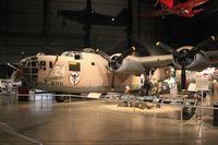 42-72843 @ FFO - B-24D Liberator - by Florida Metal