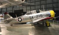 42-84216 @ FFO - AT-6 Texan - by Florida Metal