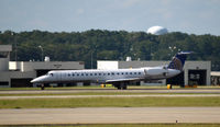 N13538 @ KATL - Landing Atlanta - by Ronald Barker