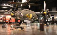 43-34581 @ FFO - B-26 Marauder - by Florida Metal