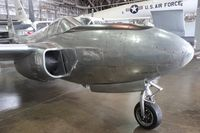 44-22650 @ FFO - P-59 Airacomet - by Florida Metal