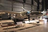44-53232 @ FFO - P-38 Lightning - by Florida Metal