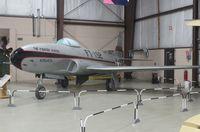 44-85125 @ AZO - P-80 Shooting Star - by Florida Metal