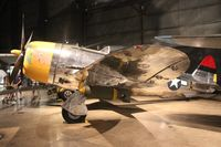 45-49167 @ FFO - P-47D Thunderbolt - by Florida Metal