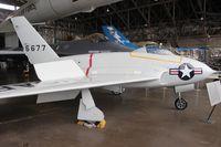 46-677 @ FFO - X-4 Bantam