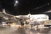 52-2630 @ FFO - KC-97L
