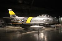 52-4492 @ FFO - RF-86F - by Florida Metal