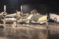 52-6526 @ FFO - F-84F - by Florida Metal