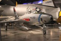 52-7259 @ FFO - RF-84K - by Florida Metal