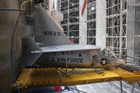 54-1620 @ FFO - X-13 Vertijet - by Florida Metal