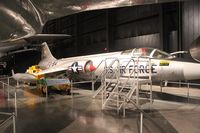 56-0914 @ FFO - F-104C - by Florida Metal