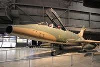56-3837 @ FFO - F-100F Super Sabre - by Florida Metal
