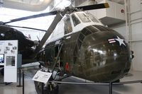 56-4320 - VH-34A Choctaw at Army Aviation Museum