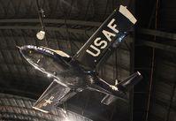 57-2289 @ FFO - T-37B - by Florida Metal