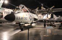 58-0325 @ FFO - F-101B - by Florida Metal