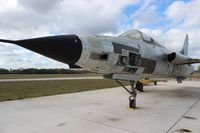 60-0492 @ TIX - F-105D - by Florida Metal