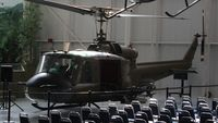 60-3554 - UH-1B Iroquois at the Army Aviation Museum