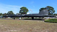 61-7959 @ VPS - SR-71A Blackbird