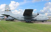 62-1787 @ FFO - C-130E - by Florida Metal