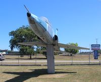62-3673 @ LDM - T-38 Talon - by Florida Metal