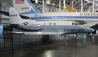 62-4478 @ FFO - T-39A Sabreliner