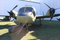 62-5860 - OV-1B at Army Aviation Museum