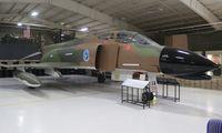 63-7555 @ YIP - F-4C Phantom - by Florida Metal
