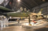 63-8320 @ FFO - F-105G - by Florida Metal