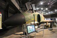 64-0829 @ FFO - F-4C Phantom - by Florida Metal