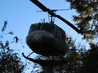 65-9770 - UH-1H in Ozark AL - by Florida Metal