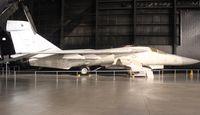 66-0057 @ FFO - EF-111A Raven - by Florida Metal