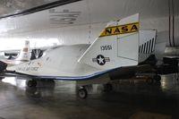 66-13551 @ FFO - X-24B - by Florida Metal