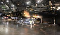 67-0067 @ FFO - F-111A - by Florida Metal