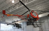 67-16795 - TH-55A Osage at Army Aviation Museum - by Florida Metal