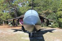 68-0058 @ FFO - F-111E - by Florida Metal