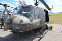 68-16138 @ TIX - UH-1V - by Florida Metal