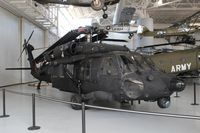 73-21651 - YUH-60 at Army Aviation Museum - by Florida Metal