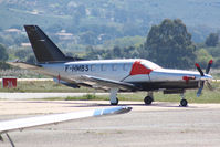 F-HMBS - TBM8 - Not Available