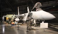 76-0027 @ FFO - F-15A Eagle - by Florida Metal