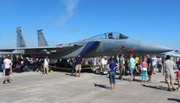 78-0476 @ NPA - F-15C - by Florida Metal