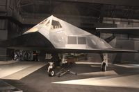 79-10781 @ FFO - YF-117A - by Florida Metal