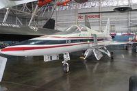 82-0003 @ FFO - X-29A - by Florida Metal