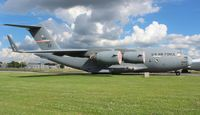 87-0025 @ FFO - C-17A - by Florida Metal